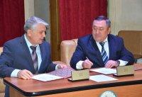 И.Гарифуллин решением Совета МР вновь назначен главой администрации района