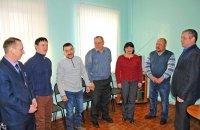 В Караидельском сельсовете обсудили проблемы, требующие решения в первую очередь