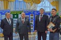 22 февраля в райцентре отпраздновали 85-летие со дня образования Караидельского района