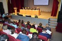 17 мая в с.Караидель состоялся зональный семинар-совещание по вопросам муниципальной и кадровой политики.