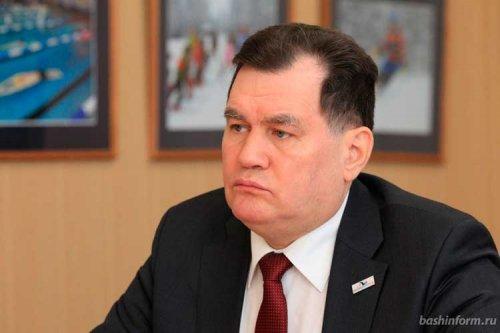 Депутат ГосДумы РФ Ильдар Бикбаев проведет в нашем районе прием граждан