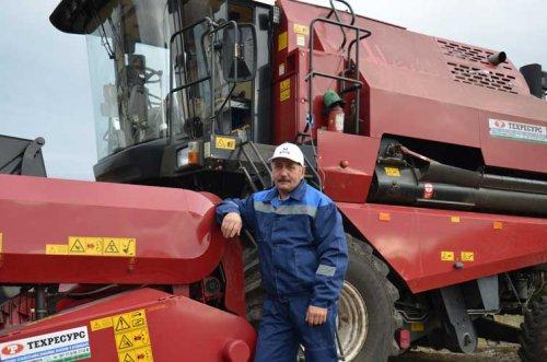 В районе названы имена лучших работников сельского хозяйства