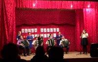 9 октября в клубе д.Старые Багазы состоялся концерт «По вашим письмам»