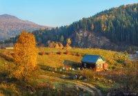 В Башкирию на два дня вернется тепло