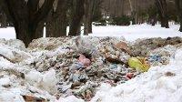 В Башкирии назрела проблема организации мест для складирования отходов на селе