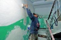 Радий Хабиров анонсировал запуск Республиканской программы комплексного ремонта подъездов