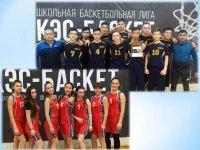 В с.Бураево состоялись женский и мужской зональные турниры по баскетболу
