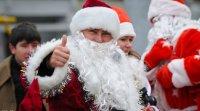 В Уфе пройдет парад Дедов Морозов