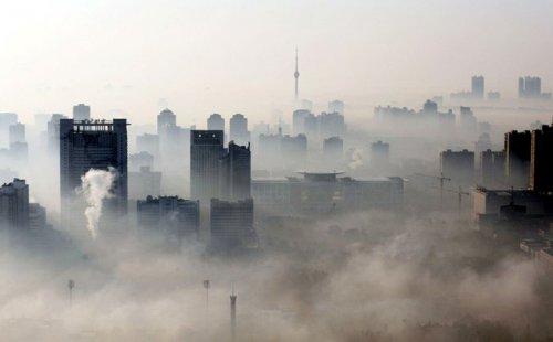 Радий Хабиров заслушал доклады и дал поручения по смогу в Сибае
