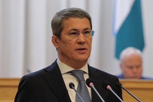 18 января исполнилось 100 дней с момента прихода на пост главы в статусе врио Радия Хабирова