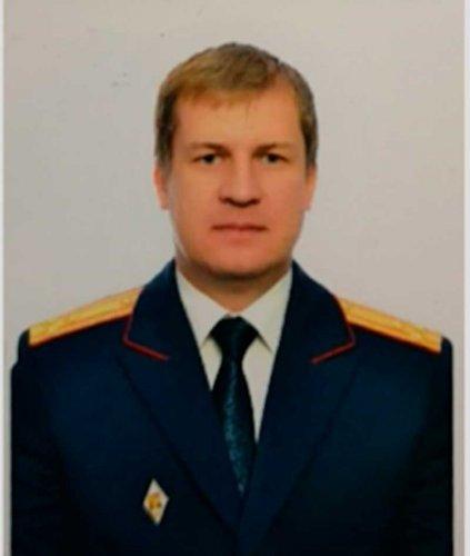 Назначен новый заместитель руководителя Следственного комитета Башкирии