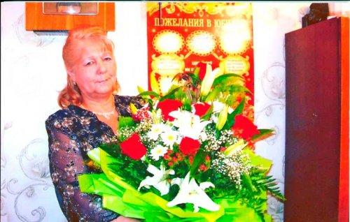 Отличнику народного просвещения РФ И.Хатмуллиной исполнилось 70 лет