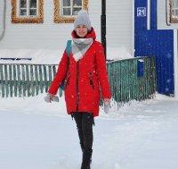 Сегодня для Екатерины Криновой главный труд - учеба в вузе