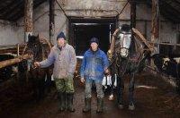 Зимой в ООО «Фермерское хозяйство «Артакульское» тоже горячая пора