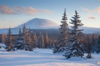 МЧС Башкирии предупреждает о снегопаде и морозах до -29 градусов