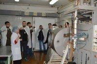 24 января кигинские аграрии приехали за опытом к караидельским коллегам