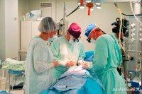 В Уфе кардиологи провели уникальную совместную криооперацию на сердце