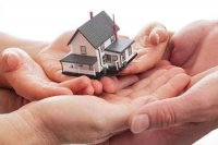 Родители обязаны зарегистрировать право на жилье своим несовершеннолетним детям