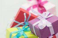 Жители с.Кирзя благодарят Р.Гиндулина за подарки, сделанные детсадовцам