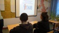 13 февраля девятиклассники района пройдут собеседование для допуска к ГИА