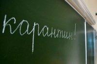 В Башкирии 35 школ закрылись на карантин