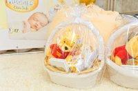 Комплект подарков новорожденным в Башкирии станет дороже, но меньше