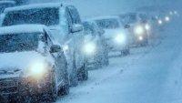 Башгидромет предупреждает об ухудшении погодных условий