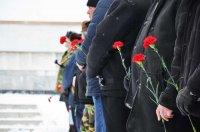 В с.Караидель прошли мероприятия, посвященные 30-летию вывода советских войск из Афганистана