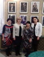 Учителя татарского языка из нашего района приняли участие во Всемирном конгрессе татар