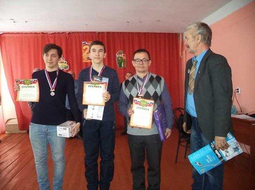 Караиделец И.Кузнецов успешно выступил на открытом шахматном турнире